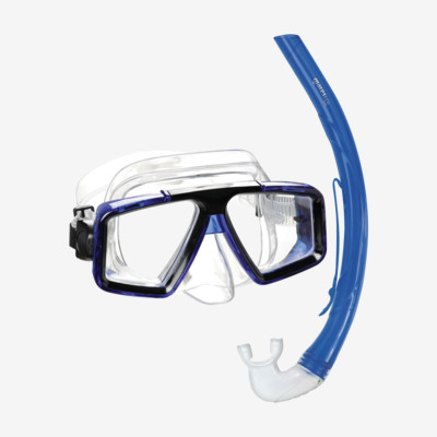 Product overview - Combo Starfish reflex blue / clear