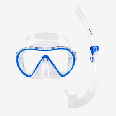Product overview - Combo Vento reflex blue / clear