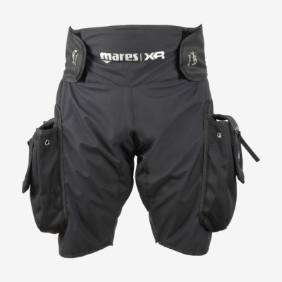 Product overview - Tek Shorts