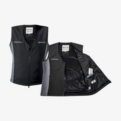 Product overview - Active Heating Vest