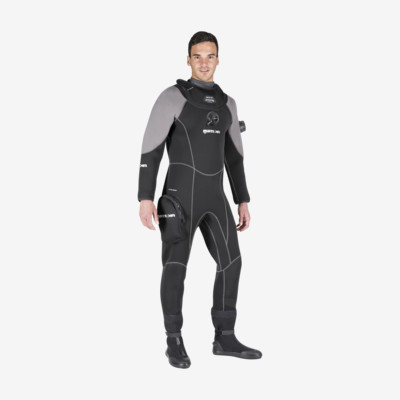 Product overview - XR3 Neoprene Latex Dry Suit