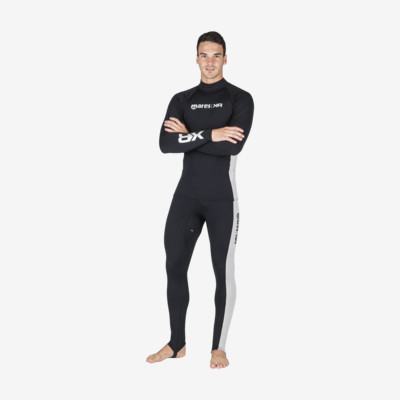 Product overview - Base Layer Top