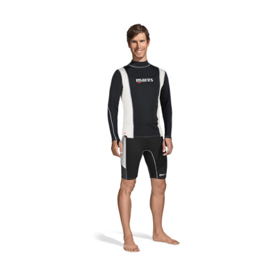 Product overview - Fireskin Long Sleeve