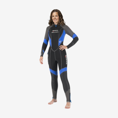 Product overview - Seal Skin - She Dives