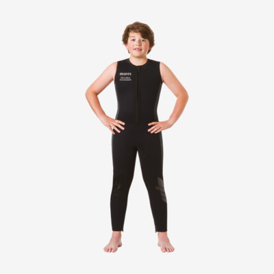 Product overview - Scuba Ranger - Long John