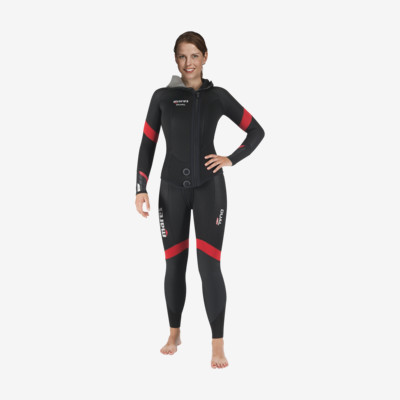 Product overview - Dual - She Dives