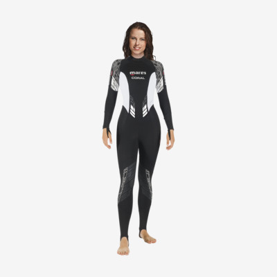 Product overview - Coral - She Dives