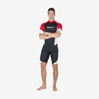 Product overview - Rash Guard Short Sleeve