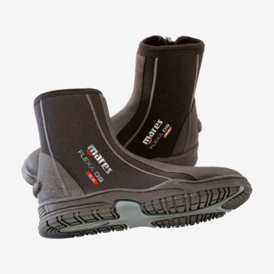 Product overview - Flexa DS Boots - 6.5mm