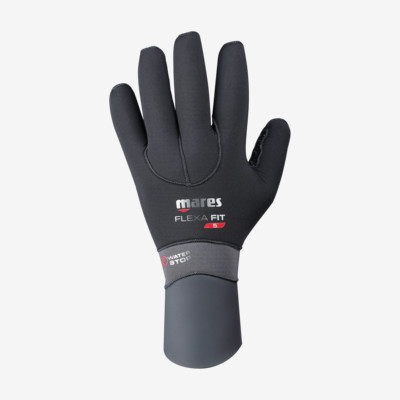 Product overview - Flexa Fit Gloves - 5mm