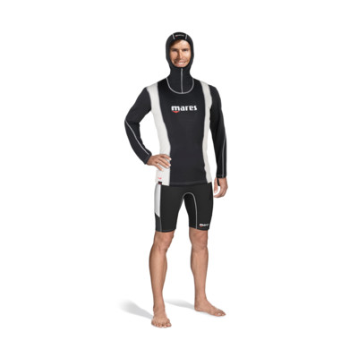 Product overview - Fireskin Long Sleeve with Hood