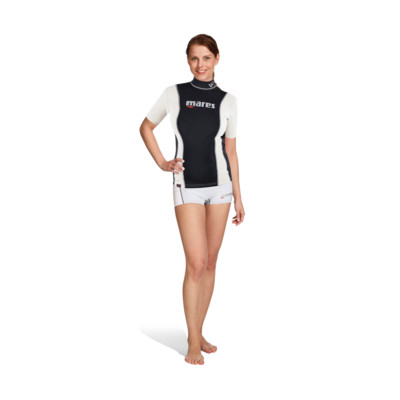 Product overview - Fireskin Short Sleeve - She Dives