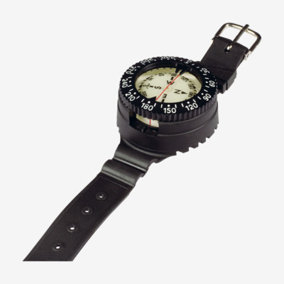 Product overview - Mission 1C Wrist Compass