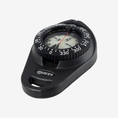Product overview - Handy Compass - Northern Hemisphere
