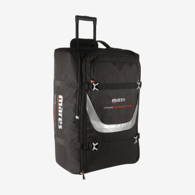 Product overview - Cruise Backpack Pro