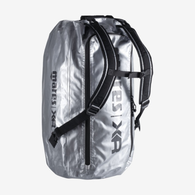 Product overview - Expedition Bag silver