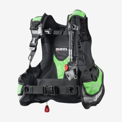 Product overview - Scuba Ranger