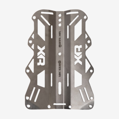 Product overview - Backplate Stainless Steel