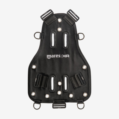 Product overview - Backplate Soft