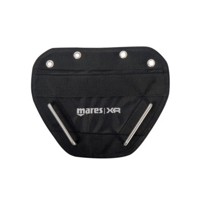 Product overview - Sidemount Buttplate