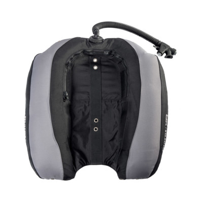 Product overview - Wing Bladder Twin Tank