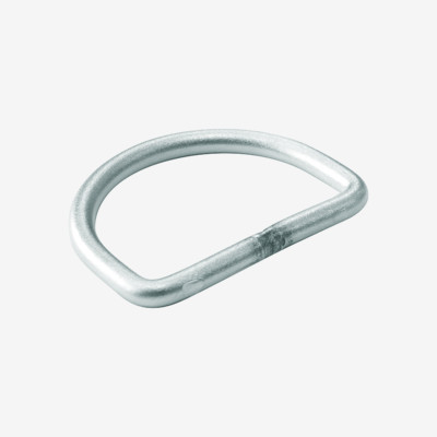 Product overview - D-rings SS316 Flat