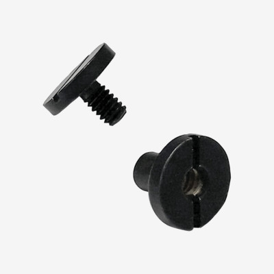Product overview - Deadbolt Screw Flat