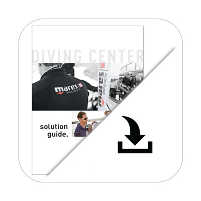 Product overview - Diving Center Brochure