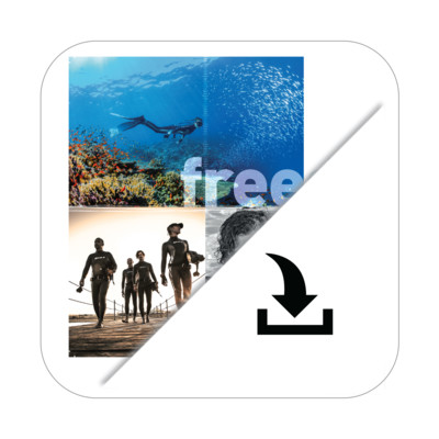 Product overview - Freediving Brochure