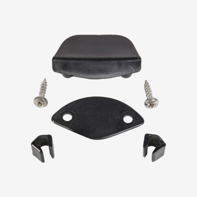Product overview - Razor Blade Fixing Set with Thick Plate