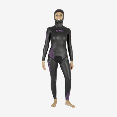 Product overview - Prism Skin 30 Lady - Jacket