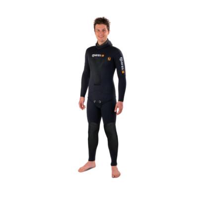 Product overview - Squadra Superflex 55 - Pants
