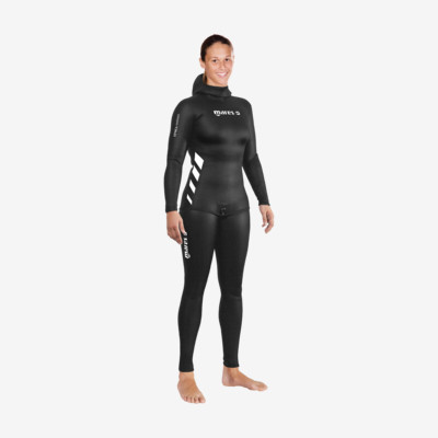 Product overview - Apnea Instinct 30 Lady - Jacket