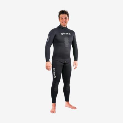 Product overview - Explorer 30 - Pants