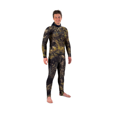 Product overview - Rash Guard Illusion - Top