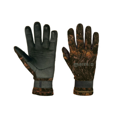 Product overview - Gloves Amara Illusion BWN 20