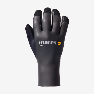Product overview - Gloves Smooth Skin black