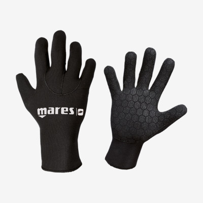Product overview - Gloves Black 30