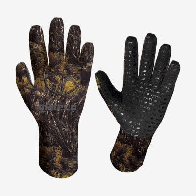 Product overview - Gloves Illusion 30 camouflage