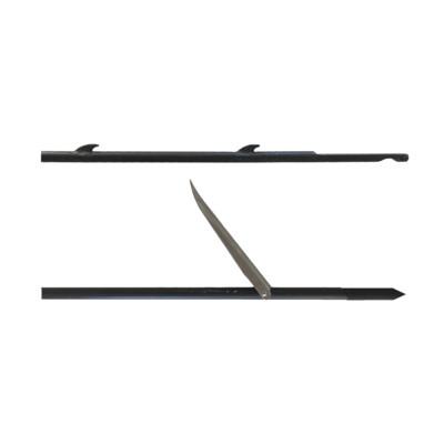 Product overview - Bandit Spring Steel Shaft 7mm w/ Shark