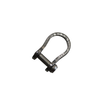 Product overview - D-Shackle Stainless Steel