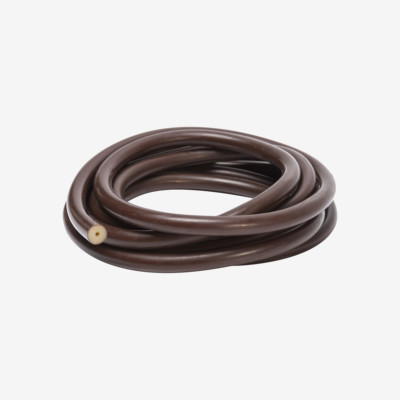 Product overview - Latex S-Power Brown Roll Ø16.5mm brown