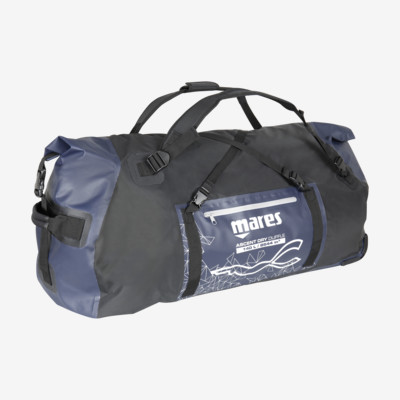 Product overview - Ascent Dry Duffle