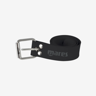Product overview - Belt Elastic w/Marseillaise S.S black