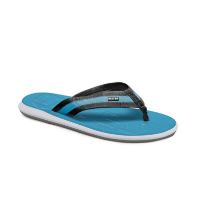 Product overview - Seta Lady Slipper light blue