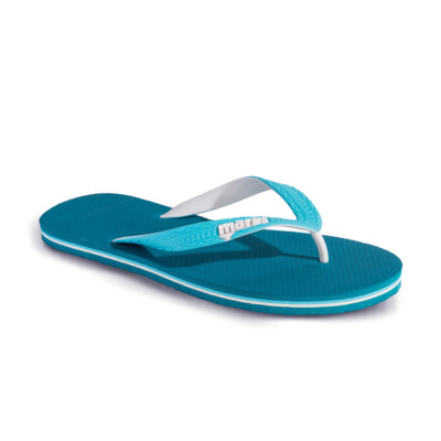 Product overview - Life Man Slipper blue/light blue
