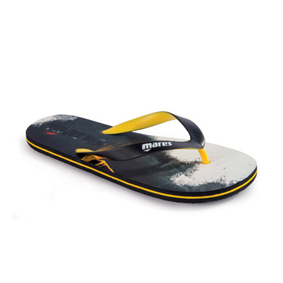 Product overview - Style Man Slipper black