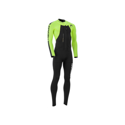 Product overview - SWIMRUN ROUGH (MAN) black/yellow