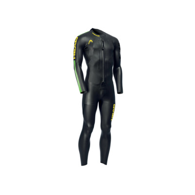 Product overview - SWIMRUN RACE (MAN) black/brown