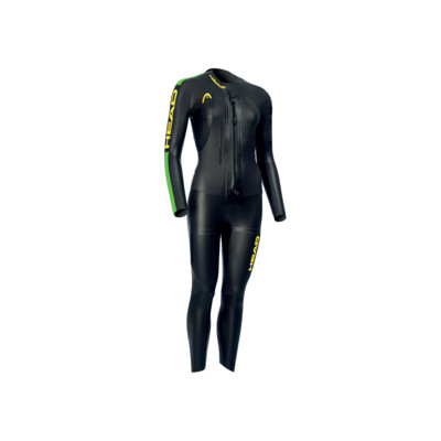 Product overview - SWIMRUN RACE (LADY) black/brown